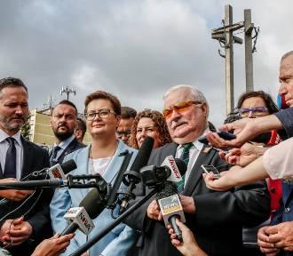 38.rocznica podpisania porozumień sierpniowych w Gdańsku [zdjęcia]