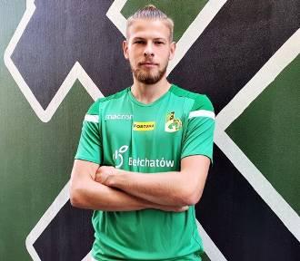 Z Podbeskidzia trafił do GKS Bełchatów