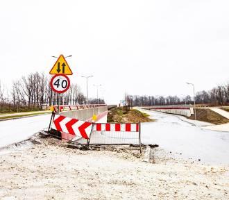 Kraków. Drobniejsze remonty w mieście. Sprawdź czy na twojej ulicy