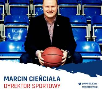 MKS DG: jest nowy dyrektor sportowy