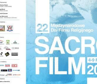 """XXII Międzynarodowe Dni Filmu Religijnego """"SACROFILM"""". Dzisiaj uroczyste otwarcie!"""