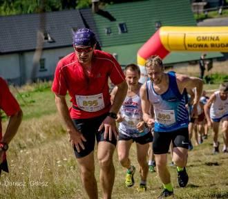 Morderczy 10. Bieg na Wielką Sowę, Mistrzostwa Polski Weteranów w Biegu Górskim [ZDJĘCIA]