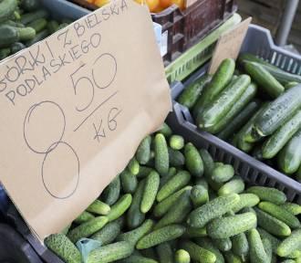 Podwyżek cen żywności ciąg dalszy