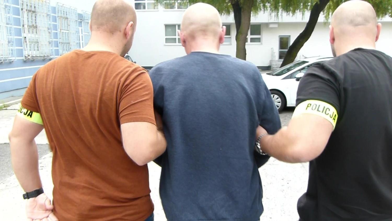 Na ciele mężczyzny ujawniono rany, które mogą świadczyć o tym, że padł on ofiarą przestępstwa