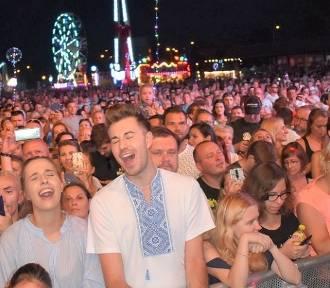Dwa dni super zabawy podczas święta miasta w Oświęcimiu