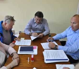 Wkrótce przebudowa ul. Sportowej w Prabutach. Umowa podpisana