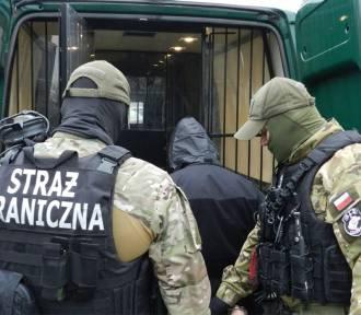 W Brzózce złapali obywatela Niemiec z podrobionym polskim dokumentem