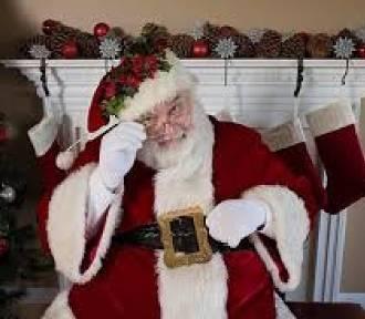 Jak zostać Św. Mikołajem