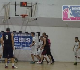Czas zacząć PLAY-OFF w EBIS Basket Lidze!