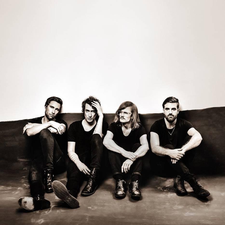 17 lutego, piątek: Koncert zespołu Kensington