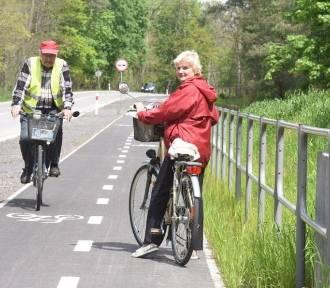 Nowe ścieżki rowerowe połączą Zieloną Górę, Nową Sól i Sulechów?