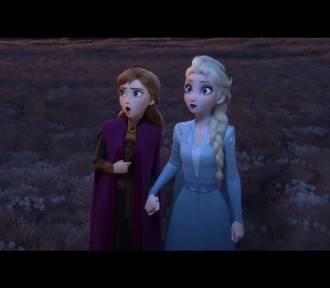 Kraina Lodu 2. Kontynuacja hitu Disneya już w listopadzie [ZWIASTUN]