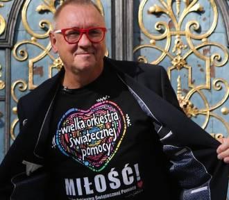 Jerzy Owsiak nominowany do Pokojowej Nagrody Nobla