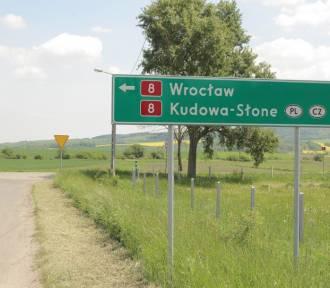 Droga ekspresowa Kłodzko - Wrocław coraz bliżej. GDDKiA w lipcu złoży trzy wnioski