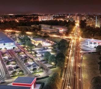 44 centra handlowe. 3 nowe w budowie [RAPORT]