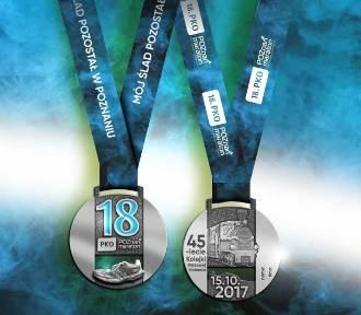 PKO Maraton. Wiemy, co będzie na medalach!