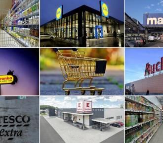 Ranking najtańszych sklepów w woj. śląskim. Tutaj kupisz tanio