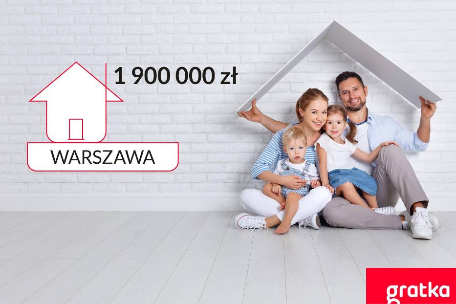 Ceny domów Warszawa