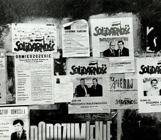 Tak kiedyś wyglądały wybory w Radomsku. Czerwiec 1989...