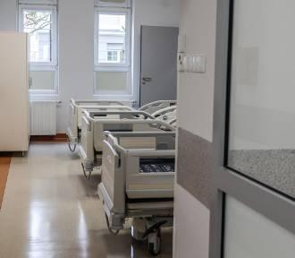 Osoby niezaszczepione nie będą mogły odwiedzić bliskich w szpitalach? Nowe wytyczne