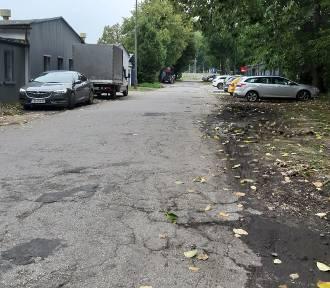 Czy ulica Norwida w Oświęcimiu doczeka się remontu? Jest szansa
