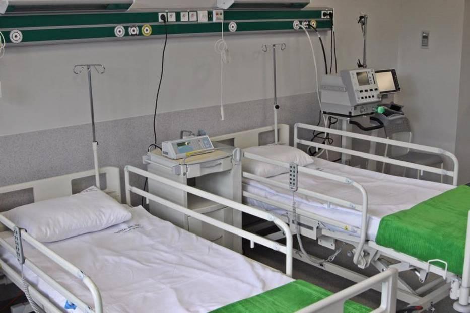 Lublinieccy radni debatowali nad przyszłością oddziału neurologicznego w szpitalu wojewódzkim
