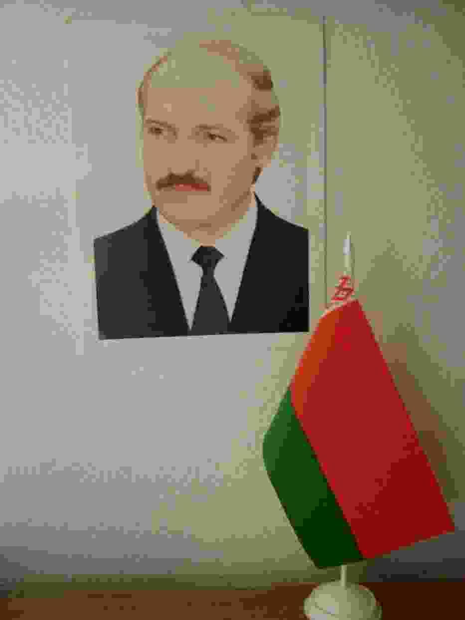 Aleksandr Łukaszenka nadal twardo rządzi Białorusią (http://www