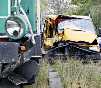 Zobacz dramatyczne wypadki kolejowe we Wrocławiu w ostatnich latach (ZDJĘCIA)