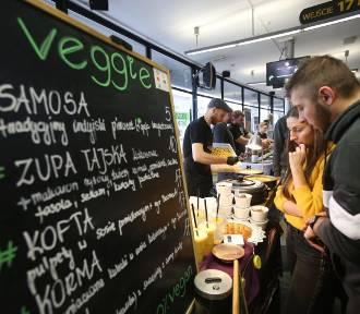 Veganmania 2019 w Katowicach. To raj dla fanów kuchni roślinnej ZDJĘCIA