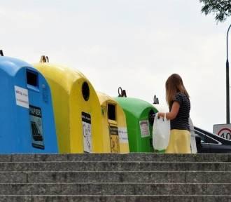 Aplikacja do segregowania śmieci. Ma ułatwić wyrzucanie odpadów