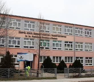 Chełm. Ponad milion złotych dofinansowania na boiska szkolne