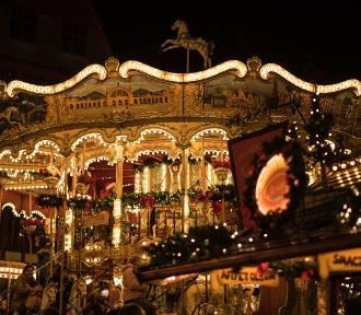 Najpiękniejsze jarmarki świąteczne w Polsce i Europie