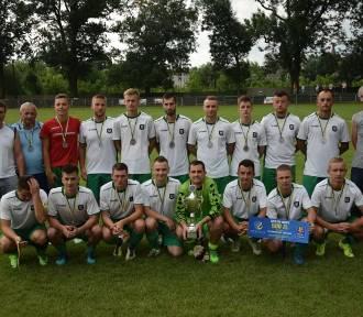 Terytorialny PP. Piłka nożna łączy... także miejscowości