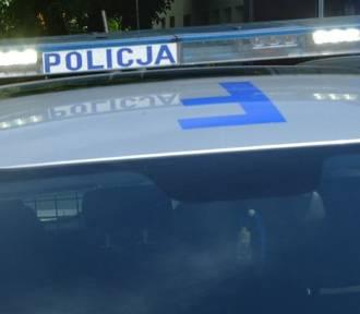 Wypadek śmiertelny w Nowych Kęszycach w powiecie skierniewickim
