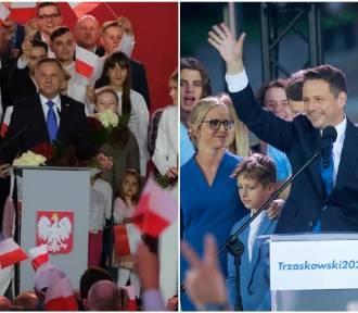 Jak głosowali Twoi sąsiedzi? Wyniki z komisji w Krakowie