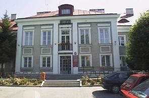 Urząd Gminy w Dąbrowie Tarnowskiej