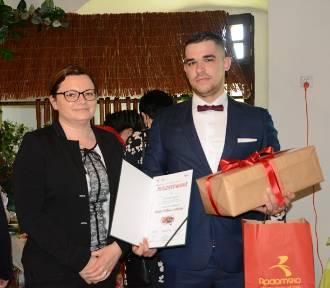 Kiełbasa z Radomska z certyfikatem jakości. Nagroda dla Michała Cygory