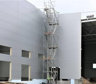 Chełmskie Centrum Aktywności Gospodarczej gotowe będzie jesienią