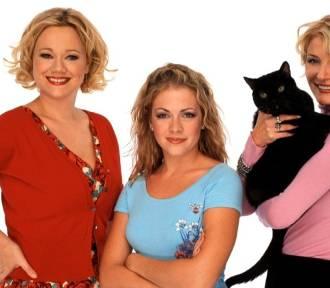 """Pamiętacie serial """"Sabrina, nastoletnia czarownica""""? Teraz powraca... jednak będzie zupełnie"""