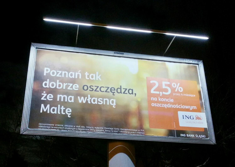 gwara w reklami