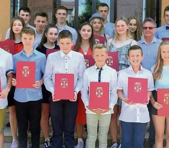 Burmistrz Kolbuszowej przyznał nagrody za osiągnięcia sportowe