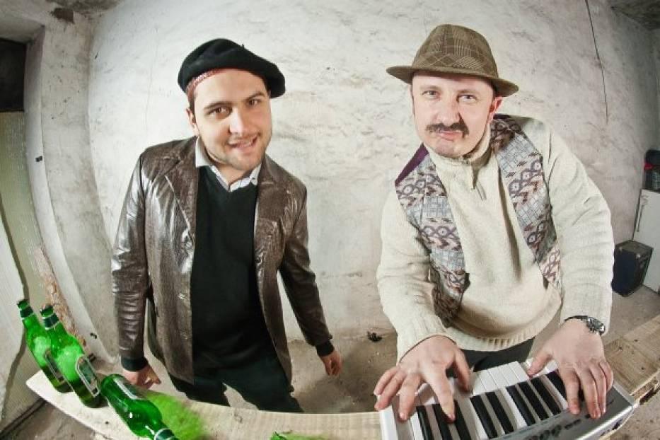 Bracia Figo Fagot znowu wystąpią w Krakowie