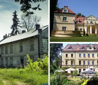 Pałace i dworki w woj. śląskim wystawione na sprzedaż! Ile kosztują i jak wyglądają?