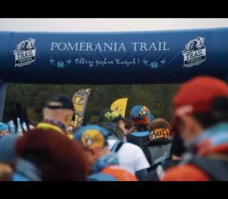 Zawodnicy zmierzą się na trasach Pomerania Trail w gminie Luzino