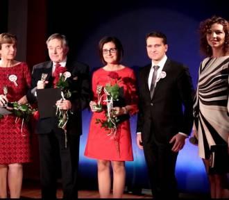 W Kosakowie wręczono Złote Kłosy 2019  | ZDJĘCIA, WIDEO