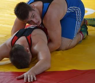 Turniej zapaśniczy Lato Sieradzkie