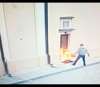 Opole Lubelskie: policja zatrzymała 31-latka, który podpalił kościół