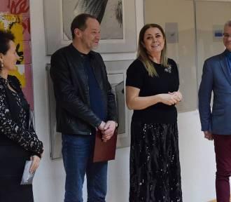 MDK w Chodzieży: 5 x GRAFIKA - czyli wystawa prac artystów z uniwersytetu w Toruniu (FOTO)