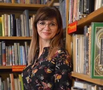 """Magdalena Grzywaczewska z Lipna wydała tomik """"Czas moich słów"""""""