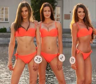 Miss Polski 2017 - półfinał 23 czerwca. Zobacz kandydatki w bikini [ZDJĘCIA]